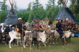 Tết Âm Lịch hay Tết Tháng Trắng - Dịp lễ lớn nhất tại Mông Cổ