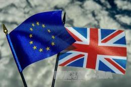 Đàm phán Brexit: EU ngày càng