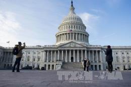 Nhà Trắng dự báo kinh tế Mỹ tăng trưởng 3,2% trong năm 2019