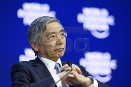 """Nikkei: Ngân hàng trung ương Nhật Bản sẽ không thay """"thuyền trưởng"""" trong 5 năm tới"""