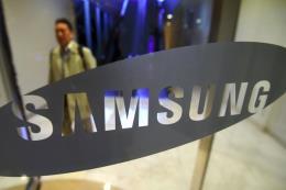 Samsung Electronics ghi nhận giá trị tài sản cao kỷ lục