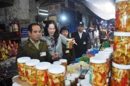 Quản lý thị trường Tp. Hồ Chí Minh  xử phạt vi phạm hơn 2.200 vụ
