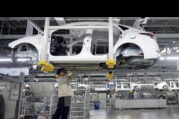 Thu hồi hơn 53.000 ô tô tại Hàn Quốc do lỗi kỹ thuật