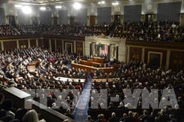 Hạ viện Mỹ không thông qua 2 dự luật di trú