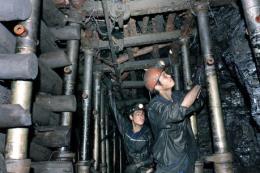 Sức sống nơi vùng đất mỏ