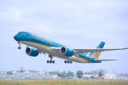 Vietnam Airlines và Jetstar đạt tỷ lệ đúng giờ cao dịp Tết Nguyên đán