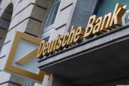 Deutsche Bank AG sẽ nộp 4,5 triệu USD để dàn xếp cáo buộc gian lận giá trái phiếu