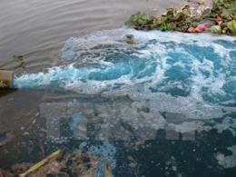 Hưng Yên xử phạt công ty sản xuất thức ăn chăn nuôi vì xả thải gây ô nhiễm môi trường
