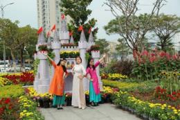 Tàu Hải quân Hoa Kỳ thăm thành phố Đà Nẵng