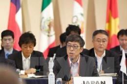 Nhật Bản đề cập về khả năng nước Anh tham gia CPTPP