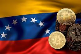 Venezuela bắt đầu bán đồng tiền điện tử Petro