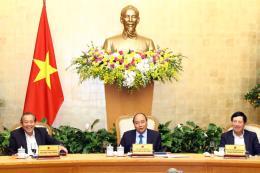 """Thủ tướng Nguyễn Xuân Phúc: Không để tình trạng """"tháng Giêng là tháng ăn chơi"""""""