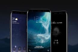 """Galaxy S9 và Galaxy S9+ sẽ được """"trình làng"""" vào ngày 25/2"""