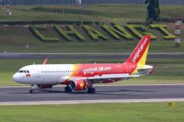 Vietjet Air huỷ hàng chục chuyến bay do chim va vào cánh tàu bay