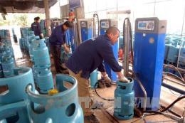 Từ 1/3, giá gas giảm 1.083 đồng/kg