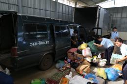 Hải quan bắt giữ hơn 5 tỷ đồng hàng hóa vi phạm trong tháng 2/2018