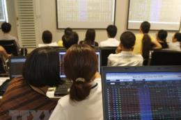 VN- Index tăng điểm, thanh khoản vẫn ở mức cao