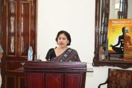 Quan hệ Việt Nam - Ấn Độ đang được mở rộng trên nhiều lĩnh vực