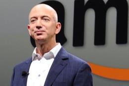 Forbes: Qua mặt Bill Gates, ông chủ Amazon trở thành người giàu nhất thế giới