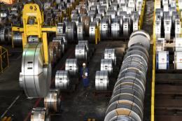 Đức cảnh báo chiến tranh thương mại là nguy cơ lớn nhất đối với kinh tế toàn cầu