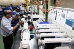 Giải pháp thúc đẩy công nghiệp hỗ trợ phát triển