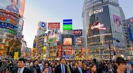 Nhật Bản quyết tâm đạt mục tiêu lạm phát 2%
