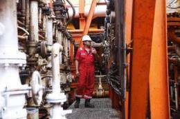 Giá dầu tăng 0,3% trên thị trường châu Á