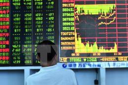 Chỉ số Shanghai Composite tăng nhẹ nhờ tín hiệu tích cực từ kinh tế Mỹ