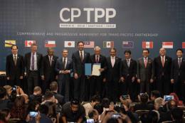 Những mối quan tâm của Canada đối với hiệp định CPTPP