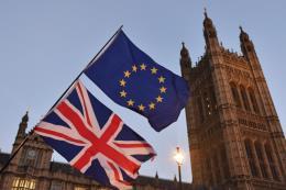 Triển vọng khả quan của ngành tài chính Anh