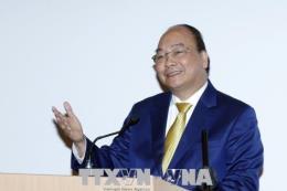 Thủ tướng Nguyễn Xuân Phúc kết thúc tốt đẹp chuyến công tác tại New Zealand và Australia