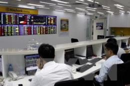 Chứng khoán 17/7: VN-Index tăng hơn 10 điểm