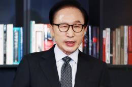 Cựu Tổng thống Hàn Quốc Lee Myung-bak thừa nhận đã nhận tiền từ cơ quan tình báo