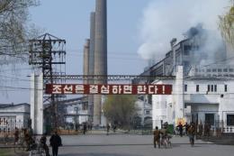 Hàn Quốc chưa cho phép doanh nghiệp tới khu công nghiệp liên Triều Kaesong