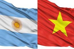 Doanh nghiệp Argentina tìm kiếm cơ hội hợp tác với Việt Nam