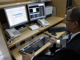Phiên cuối tuần 16/3: Dòng tiền chảy mạnh vào thị trường, VN-Index bứt phá