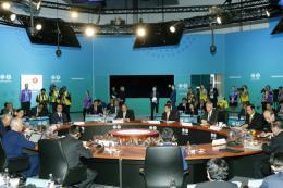 Định hướng cho tương lai phát triển mạnh mẽ quan hệ ASEAN - Australia