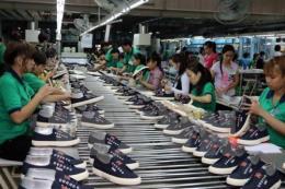 Sắp diễn ra hội nghị thượng đỉnh ngành da giày năm 2018