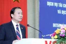 Thúc đẩy hợp tác kinh tế với các nước thuộc khối Pháp ngữ