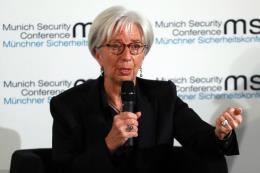 IMF khẳng định