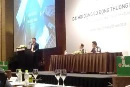 Đại hội cổ đông VPBank 2018: Nhiều nội dung quan trọng được trình tới cổ đông
