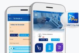 VNPT Pay đáp ứng nhu cầu thanh toán trực tuyến 24/7 của người dùng