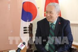 Thêm động lực cho quan hệ Việt Nam – Hàn Quốc tiếp tục phát triển mạnh