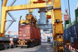 Công bố báo cáo xuất nhập khẩu Việt Nam