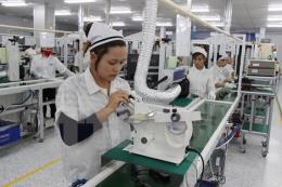 KITA: Việt Nam sẽ trở thành thị trường xuất khẩu lớn thứ hai của Hàn Quốc