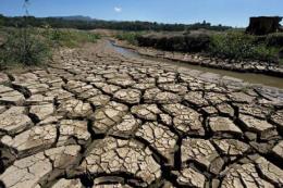 Quan chức EU kêu gọi các nước tích cực chống biến đổi khí hậu