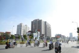 Dự báo thời tiết ngày mai 19/4: Hà Nội trưa chiều hửng nắng