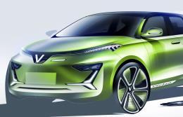 VINFAST công bố hai mẫu ô tô điện và ô tô cỡ nhỏ được bình chọn nhiều nhất
