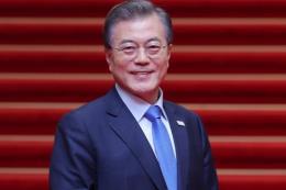 Tổng thống Moon Jae-in muốn nâng quan hệ đối tác chiến lược Hàn – Việt lên tầm cao mới