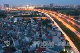 Hà Nội tổ chức lại giao thông khu vực đại lộ Thăng Long